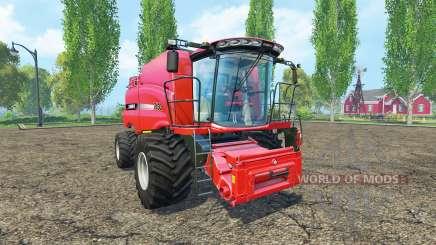Case IH Axial Flow 7130 pour Farming Simulator 2015