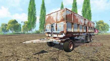 PTS 12 für Farming Simulator 2015