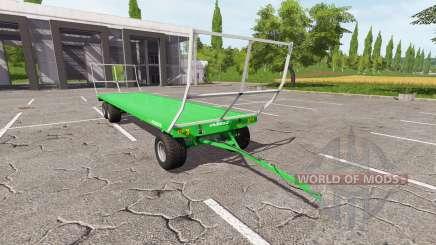 JOSKIN Wago autoload v1.0.4 pour Farming Simulator 2017