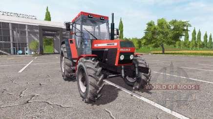 URSUS 1234 für Farming Simulator 2017