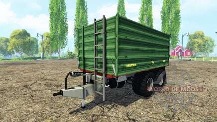BRANTNER TA 11045 pour Farming Simulator 2015