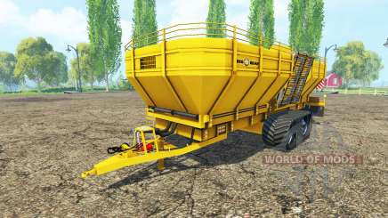 ROPA Big Bear v1.3 pour Farming Simulator 2015