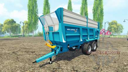 Rolland Rollspeed 7840 v1.1 pour Farming Simulator 2015