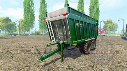 Fortuna FTA 200-7.0 für Farming Simulator 2015