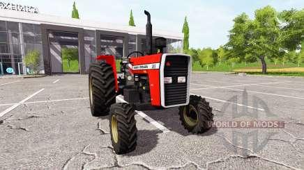 Massey Ferguson 265 für Farming Simulator 2017
