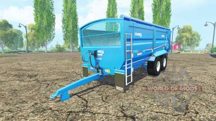 Stewart PS18-23H pour Farming Simulator 2015