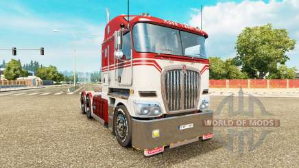 Kenworth K200 pour Euro Truck Simulator 2