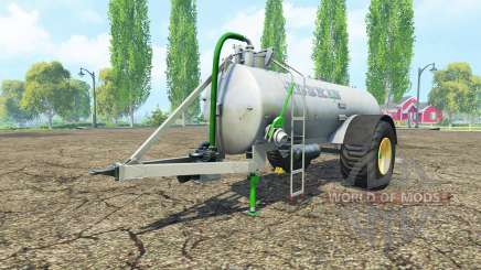 JOSKIN Modulo pour Farming Simulator 2015
