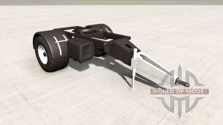Fliegl Dolly EA pour BeamNG Drive