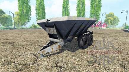 IDP 8B pour Farming Simulator 2015