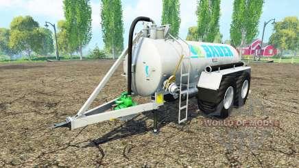 Bauer V155 für Farming Simulator 2015