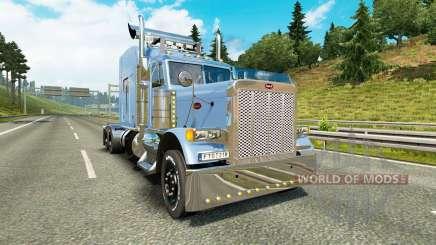 Peterbilt 379 v4.0 für Euro Truck Simulator 2