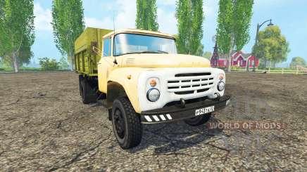 ZIL 130 v2.3 für Farming Simulator 2015