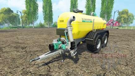 Zunhammer SKE 18.5 PUD für Farming Simulator 2015