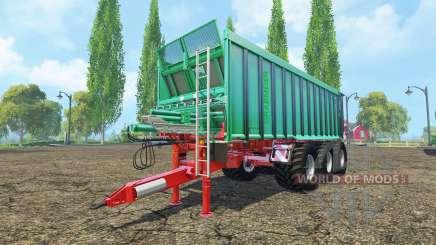 Grabmeier ASW 55 pour Farming Simulator 2015