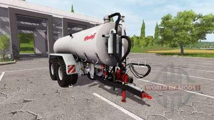 Wienhoff VTW pour Farming Simulator 2017