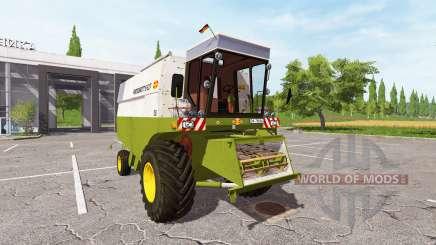 Fortschritt E 517 pour Farming Simulator 2017