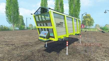 Kaweco PullBox 8000H v2.0 pour Farming Simulator 2015