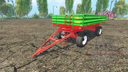 Pronar T653-2 für Farming Simulator 2015