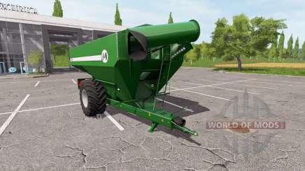 J&M 850 v2.0 pour Farming Simulator 2017