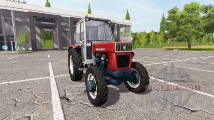 UTB Universal 445 DTC v1.1.1 pour Farming Simulator 2017