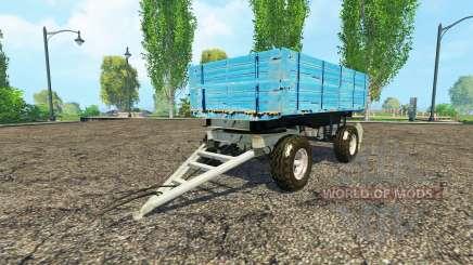 BSS P 93 S für Farming Simulator 2015