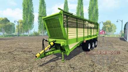 Krone TX 560 D v2.0 für Farming Simulator 2015
