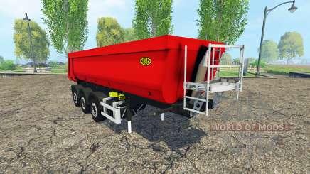 Meiller für Farming Simulator 2015