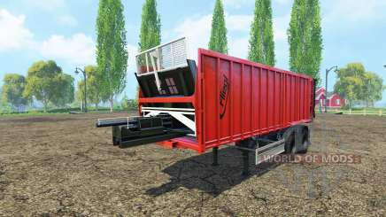 Fliegl ASS 298 v1.3 für Farming Simulator 2015