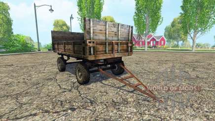 PTS 4 v2.0 für Farming Simulator 2015