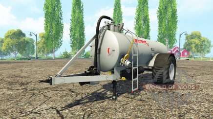 Kotte Garant VE für Farming Simulator 2015