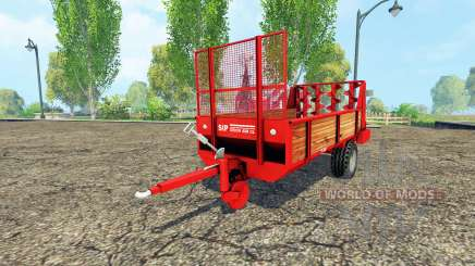 SIP Orion 40R-CL pour Farming Simulator 2015