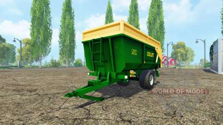 ZDT NS-8 für Farming Simulator 2015
