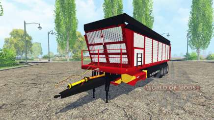 Forage trailer für Farming Simulator 2015