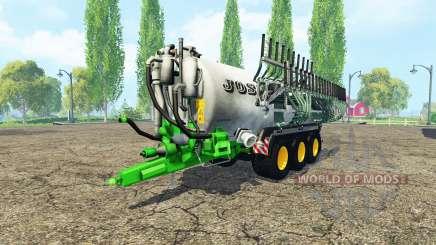 JOSKIN Euroliner 24000 für Farming Simulator 2015