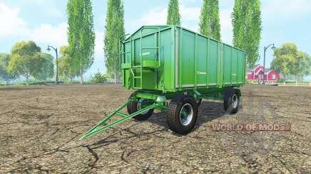 Krone Emsland v1.1 für Farming Simulator 2015