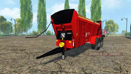 Gilibert Helios 20 pour Farming Simulator 2015