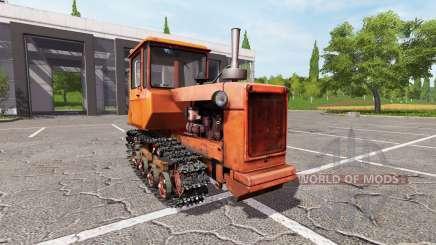 DT-75N v1.1 für Farming Simulator 2017