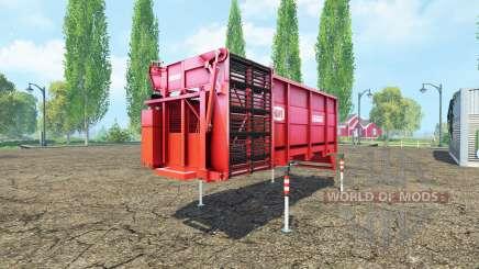Grimme RUW v2.0 für Farming Simulator 2015