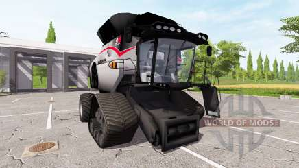 Gleaner S98 v2.0 für Farming Simulator 2017