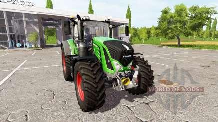 Fendt 936 Vario v2.0 für Farming Simulator 2017