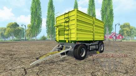 Fliegl DK 200-99 pour Farming Simulator 2015