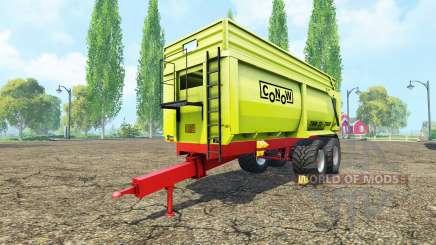 Conow TMK 22-7000 für Farming Simulator 2015