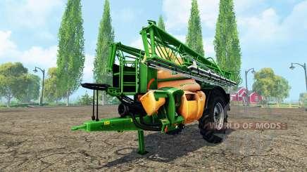 Amazone UX5200 pour Farming Simulator 2015
