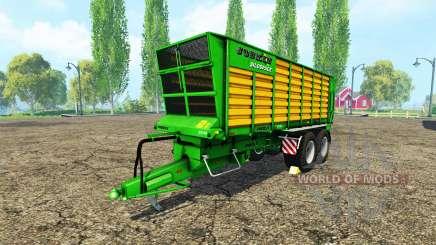 JOSKIN Silospace 22-45 v2.5 pour Farming Simulator 2015