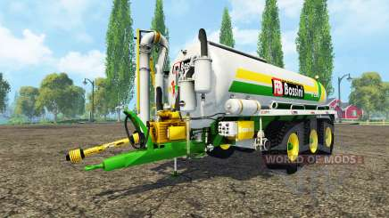 Bossini B200 v2.1 für Farming Simulator 2015