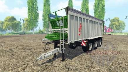 Fliegl ASW 288 für Farming Simulator 2015