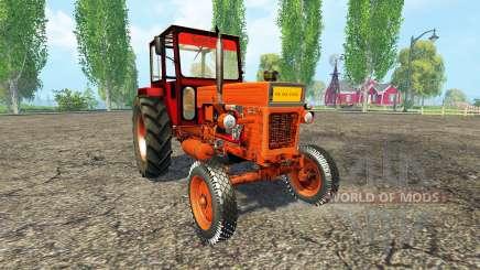 UTB Universal 650 v1.4.2 für Farming Simulator 2015