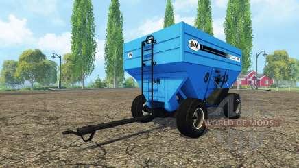 J&M 680 v3.0 für Farming Simulator 2015