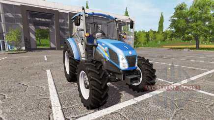 New Holland T4.55 pour Farming Simulator 2017